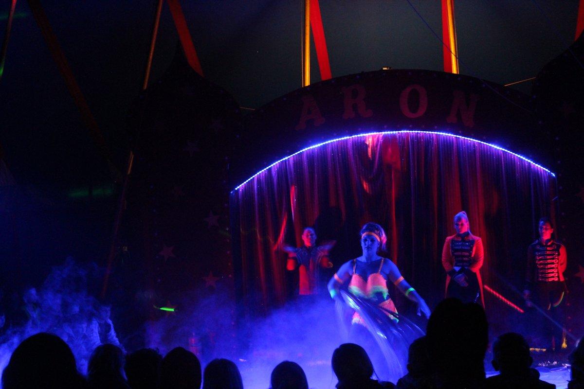Zirkus grundschule
